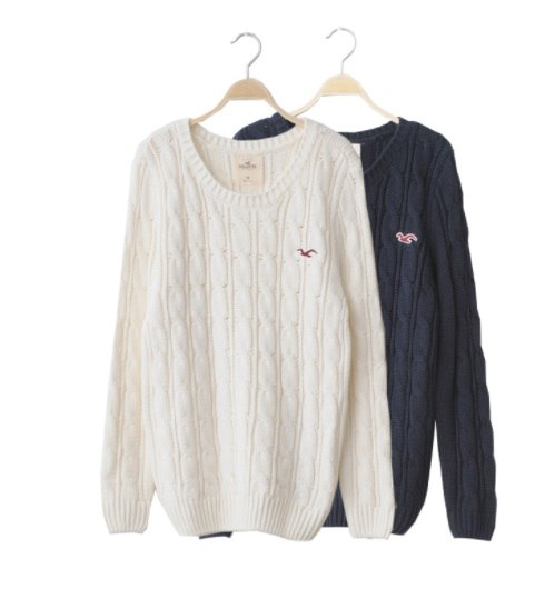 Пуловер HOLISTER