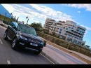 Range Rover Sport 2013 тест драйв  Range Rover Sport 2013 test drive