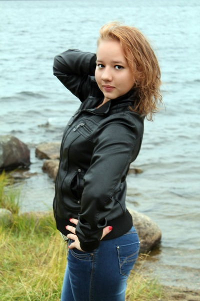 Полина Мялкина, 31 марта , Санкт-Петербург, id39956560
