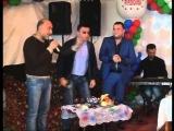 Xeyyam Elshen Vasif  Mehman Elmeddin Mehdi 2014 Sazini Gotur Sohbet Ele - Aqstafa Tatli Kend Toy Meyxana