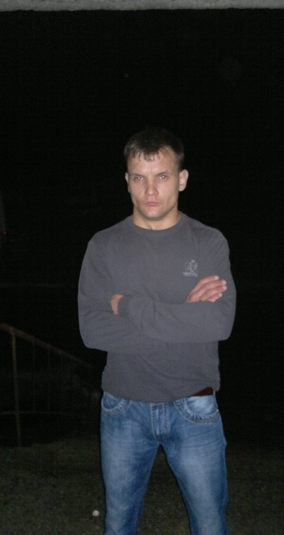 Александр Меркушин, 19 февраля 1992, Симферополь, id104709664