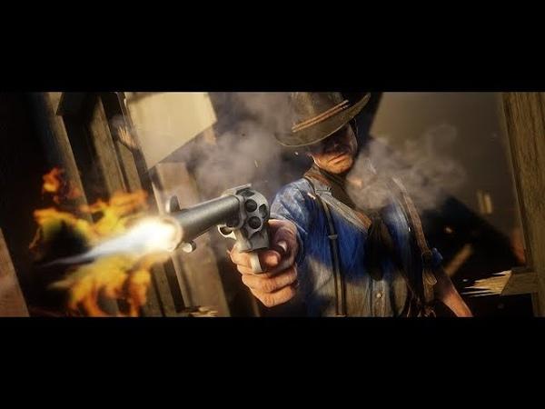 Red Dead Redemption II ПК версия игры снова засветилась в резюме одного из разработчиков Rockstar