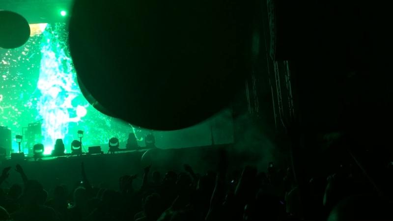 Chemical Brothers — Rustavi