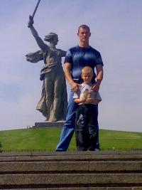 Александр Провоторов, 20 мая 1964, Ковров, id177179346