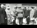 Kaiser Wilhelm II dedicates Germanys new Olympic Stadium on the 25th Stock Footage 720p