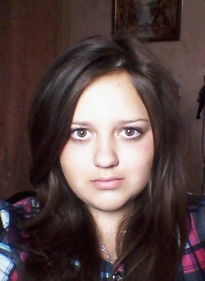 Вика Осипенко, 26 июля , Смоленск, id176700481