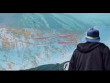 Red Bull &amp Subaru. Wing Walker Jumps from Airplane - Wing Walking Stunts