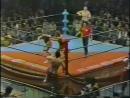1991.03.29 - Dynamite Kid/Johnny Smith vs. Toshiaki Kawada/Tsuyoshi Kikuchi [JIP]
