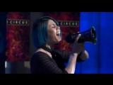 Allison Iraheta &amp Halo Circus - Oh, money (Good Day LA, 1 июня 2018)