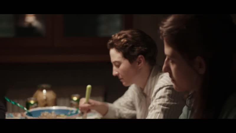 Клятвенная девственница [Vergine giurata – 2015 - драма - Италия, Швейцария, Германия, Албания, Косово, Франция]