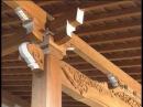 下町に息づく伝統の技 江戸木彫刻13