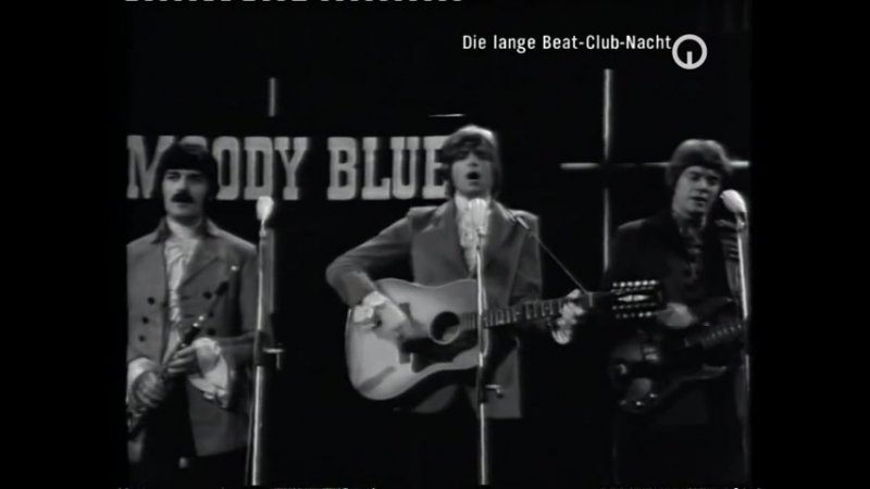 Moody Blues Nights In White Satin 1968