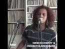 Boiler Room London - Neneh Cherry RocketNumberNine