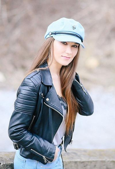 Катерина Руднова