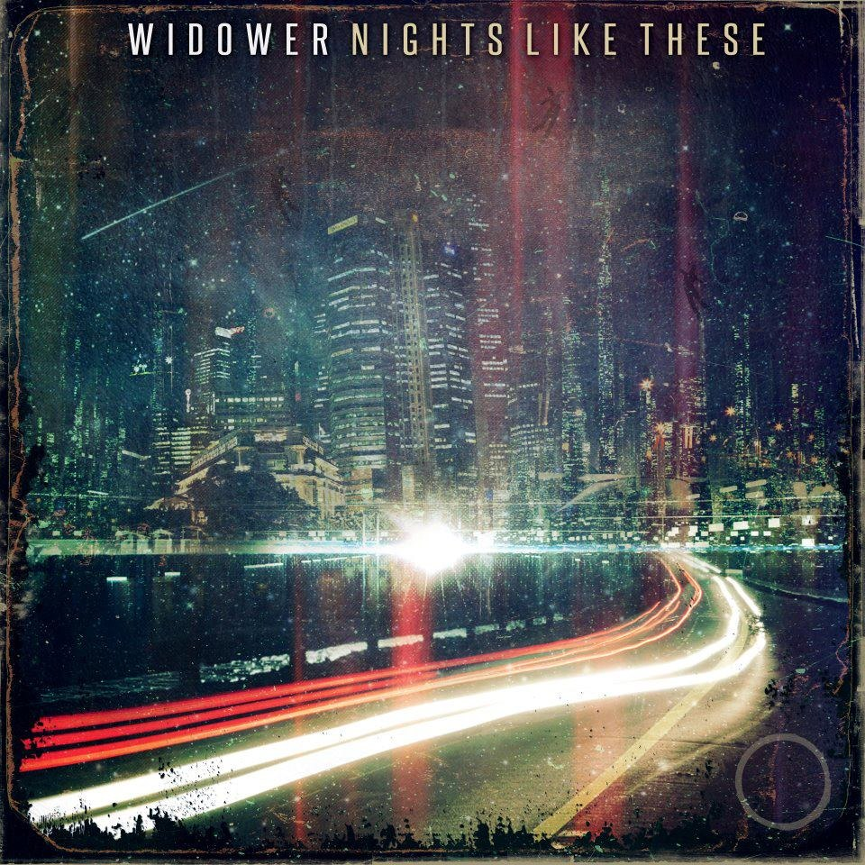 Widower - Nights Like These [EP] (2012)
