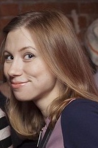 Светлана Неровня