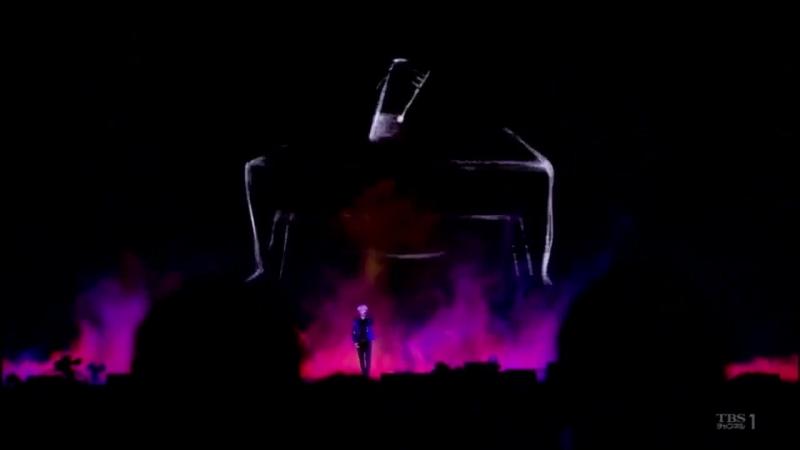 Это видео заставило меня задуматься о том, с какой отдачей Юнги исполняет написанную им пе.mp4
