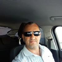 Анкета Олег Муллахметов