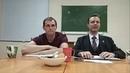 Александр Корецкий и Никита Тахиров Мозг и психология наука общество культура