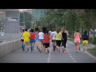 Какие виды спорта можно освоить на улицах Москвы
