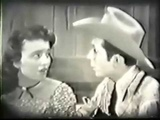 Hank Williams &amp Anita Carter - I Can't Help It If I'm Still in Love with You
