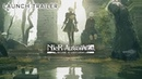 NieR Automata BECOME AS GODS Edition Launch Trailer
