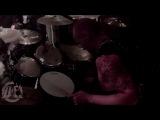 AZARATH - Whip The Whore Live at Bielsko (Poland) 2013 (Drum Cam)