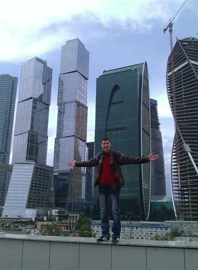 Наиль Бурханов, 19 сентября , Москва, id47659012