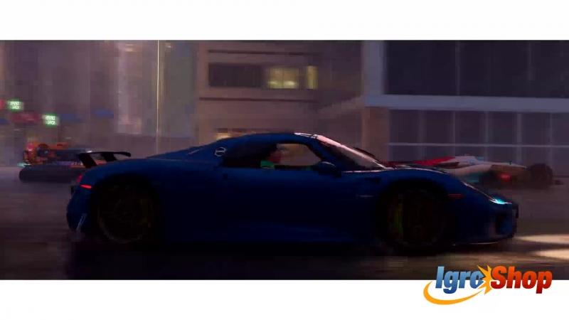 THE CREW 2 Gator Rush Trailer Ubisoft.mp4