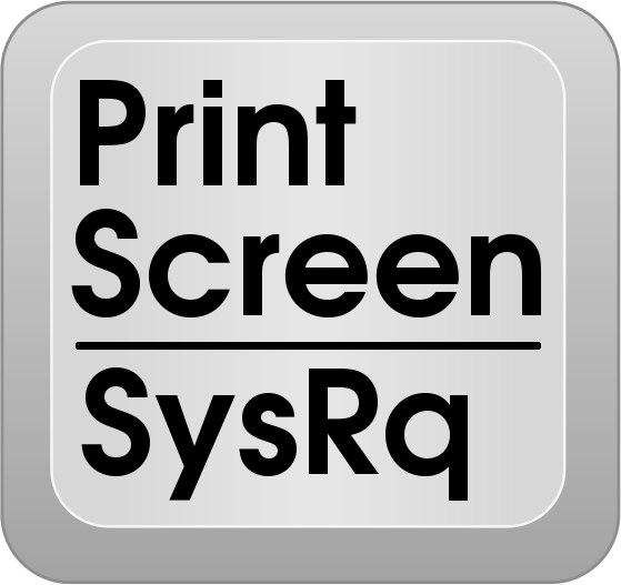 Как сделать скрин экрана на компьютере виндовс 10 - 5c0