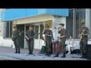 Курсанты НВВКУ поют Медину Jah Khalib