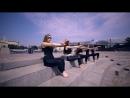 LadyStyle vogue в школе танцев Dance Life Москва Kira Pakhomova Marie Madeleine Swimming Pool