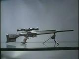 Снайперская винтовка Heckler Koch PSG1