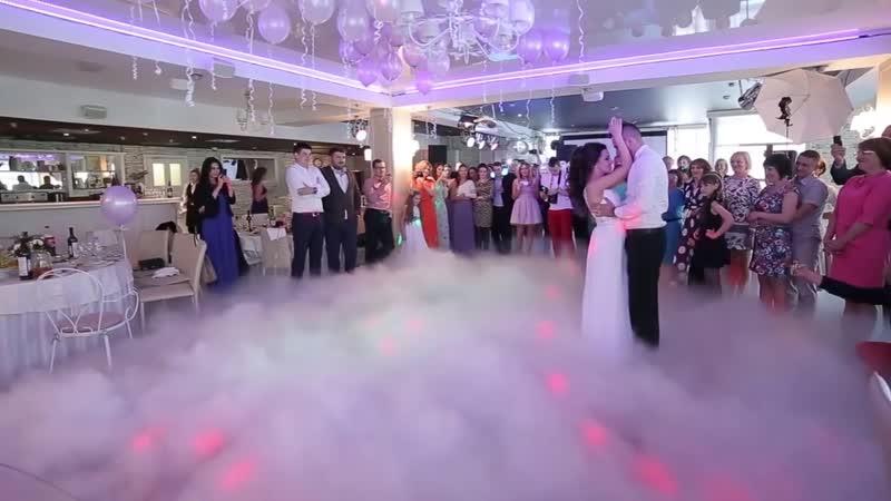 Свадебный танец Свадьба Первый танец Внеорбитные