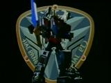 Mirai Sentai Timeranger Case File 21