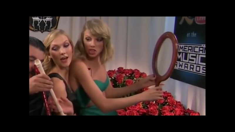 Kaylor is real
