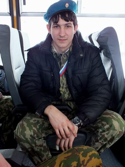Семен Сергиенко, 30 января , Абан, id134188182