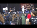 GOLEV - Мрія (виступ на фестивалі