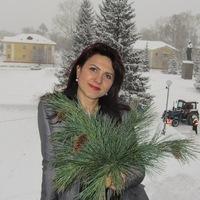 Ксения Митрофанова