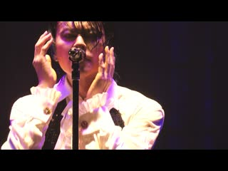 BUCK-TICK - DRESS (live at Climax Together 3rd, 2016.09.11)
