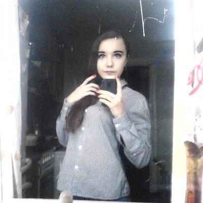 Дарья Смирнова, 20 сентября 1997, Череповец, id155433703