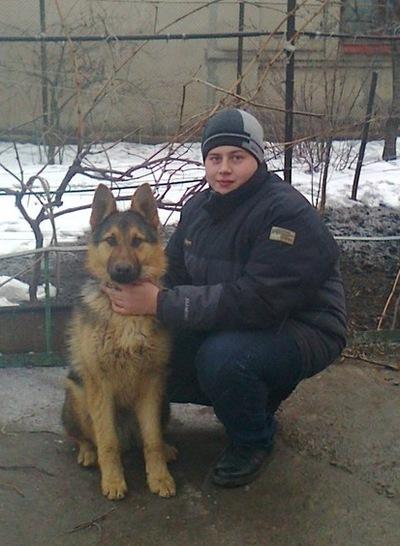 Владислав Рожков, 2 марта 1995, Мариуполь, id140894699