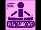 Jason Rivas - Melodias (Original Mix)