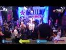 Cauet slache en public avec Amir, Patrick Sébastien, les 3T, Marc Lavoine Madame Monsieur, Sugar Sammy