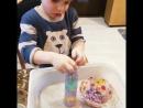 Развивающие занятия для детей от 2.5 лет.