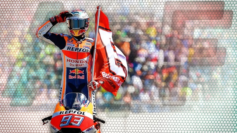 After the Flag Marquez vs Dovi, its not over yet!