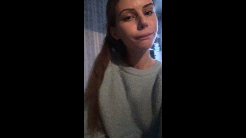 Саша Осипова — Live