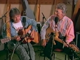 Carl Perkins with Paul McCartney - My Old Friend 1998