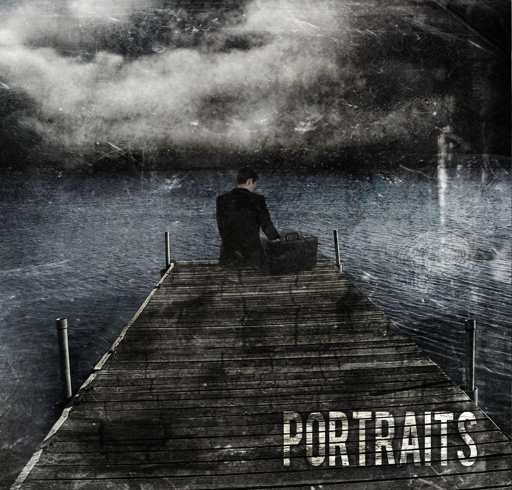 Portraits - Portraits [EP] (2012)