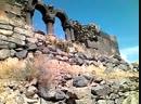 Монастырский комплекс в селе Уши 10 12 века с более древними элементами